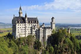 Historical Castles by 10 Most Beautiful Castles In The World 10 Most Today