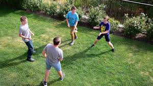 shocktato backyard play youtube