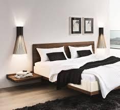 appliques chambres applique murale 4230 noir h60cm secto design appliques
