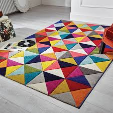 Modern Rugs Voucher Codes by Our New Rug For Baby Nursery Spectrum Samba Multicoloured