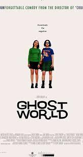 ghost world ghost world 2001 imdb