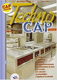 cap cuisine en 1 an techno cap cuisine amazon co uk michel maincent morel robert
