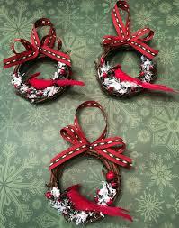 cardinal christmas decorations u2013 decoration image idea