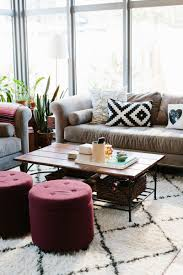 pantone color of the year 2015 the natural accents and ottomans