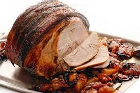 cuisiner un roti de porc au four rôti de porc aux pommes recettes de cuisine française