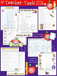 printable pages for teachers made with dj inkers clipart dj inkers