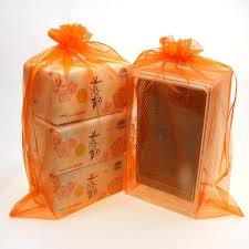 Gift Wrap Wholesale - aliexpress com buy wholesale gift wrap 100pcs lot 25 35 orange