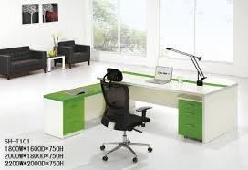 New Office Desk 2011 New Attracitve Design Office Desk China Mainland Office Chairs