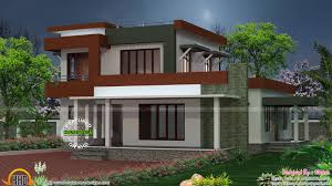 box house plans box type home plans plan 2250 sq ft house luxihome