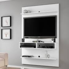 painel para tv vega móveis bechara branco tex r 199 90 em