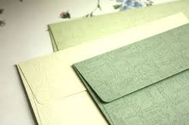stationery envelopes free shipping thick envelope for invitation or postcard simple