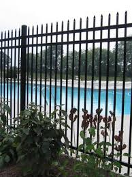 all state fence supply ornamental iron