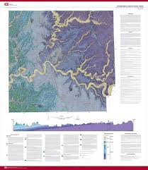 kentucky geologic map information service geologic map of county indiana 2014