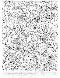 printable abstract coloring pages for kids to print animals free
