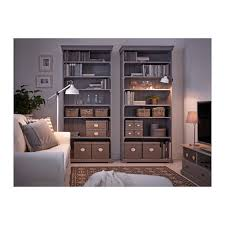 Bookshelves And Bookcases by Liatorp Bookcase Gray Ikea