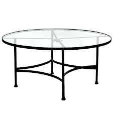 Glass Patio Table With Umbrella Hole Round Glass Top Patio Table U2013 Vecinosdepaz Com