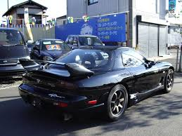 1995 for sale mazda rx7 type r fd3s for sale car on track trading