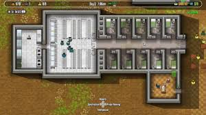 prison architect prison life snapshot youtube
