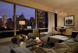 trump living room 16 traumhafte new york hotels mit tollem ausblick living rooms
