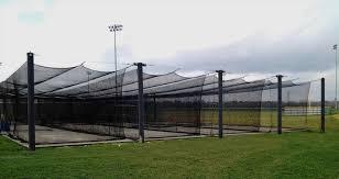 backyard batting cage ideas backyard fence ideas
