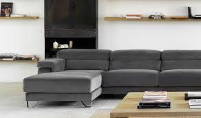 comment nettoyer un canapé en velours canapé d angle en velours avec assise coulissante cuzco