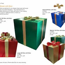 gift boxes barrango inc