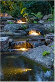 backyards terrific backyard ponds with waterfall small garden