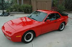porsche 944 turbo price 44k all original 1986 porsche 944 turbo bring a trailer