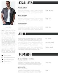 creative free resume templates resume template psd free creative professional template creative