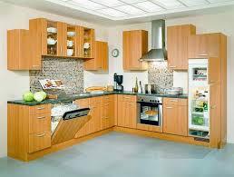decore cuisine dcorer une cuisine 10 cuisines en bois tendance copier dcoration