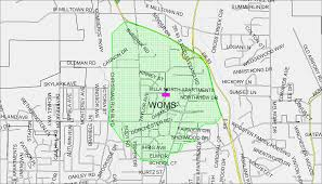Orrville Ohio Map by Transportation Busing Registration Wooster City Schools