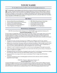 Examples Of Accounts Payable Resumes Accounts Payable Resume Keywords Free Resume Example And Writing