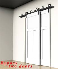 Barn Door Furniture Company Best 25 Double Barn Doors Ideas On Pinterest Closet Barn Doors