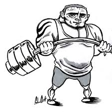 What Muscle Do Bench Press Work The Ultimate Guide To Gym Lingo Greatist