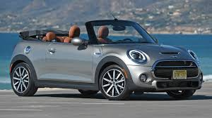 2016 mini cooper s convertible melting silver metallic exterior