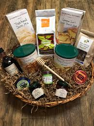 breakfast gift basket breakfast gift basket dash of thyme