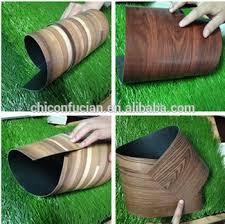 6 36inch 1 2mm thickness wood looking pvc vinyl sheet flooring