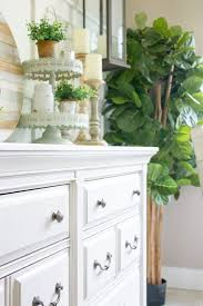 farmhouse home how to style a farmhouse buffet making it in the