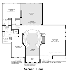 parkside at fairview the monte verde home design