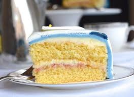 a birthday cake birthday cake all in one vanilla sponge s lively kitchen