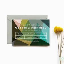 wedding invitations edinburgh modern wedding invitations stationery paper arrow press