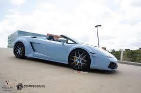 Lamborghini Gallardo Custom - wide body lamborghini gallardo l vck concave vellano forged