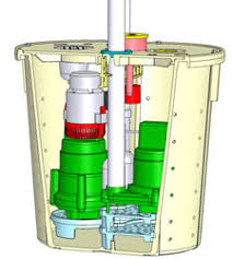 Basement Systems Of New York by Zoeller Sump Pump Systems Installation In New York Providing