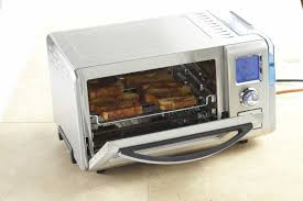 Microwave And Toaster Oven How To Buy The Best Toaster Or Toaster Oven Allrecipes