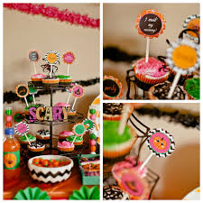 halloween themed birthday kids halloween party for baby lifestyles u2013 ellery designs