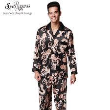 nobel mens pajama set 2017 new pajamas luxurious pajama