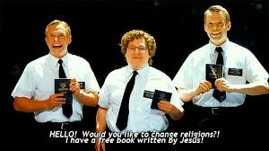 Book Of Mormon Meme - josh gad hello gif by the book of mormon musical find share on