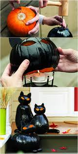 Homemade Halloween Ideas Decoration - 40 easy to make diy halloween decor ideas diy u0026 crafts