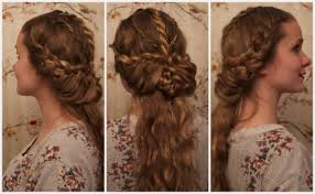 lagertha hair styles lagertha hair inspiration tumblr