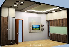 master bedroom tv unit and false ceiling ceiling pinterest